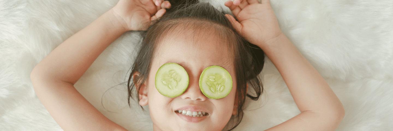 """Featured image for """"Wellness für die Augen"""""""